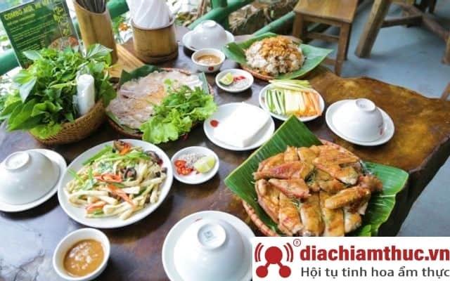 Lương Sơn Quán Hà Nội