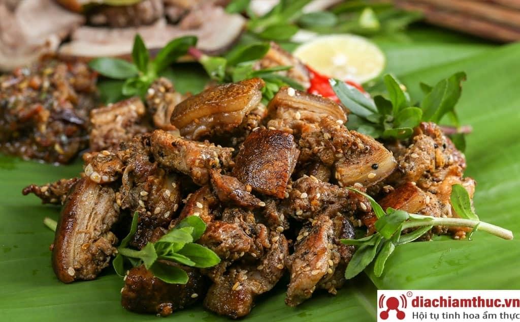 Lương Sơn Quán TP. Hà Nội