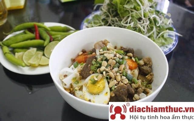 Mì Quảng Bà Vị TP Đà Nẵng