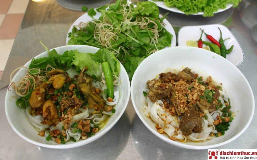 Mì Quảng Quê Hương Đà Nẵng
