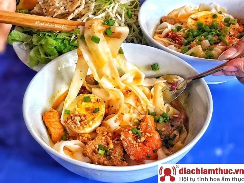 Món ăn sáng Sài Gòn
