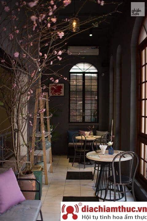 Nhà 9NKC Fusion Restaurant & Cafeteria Quận Hoàn Kiếm Hà Nội