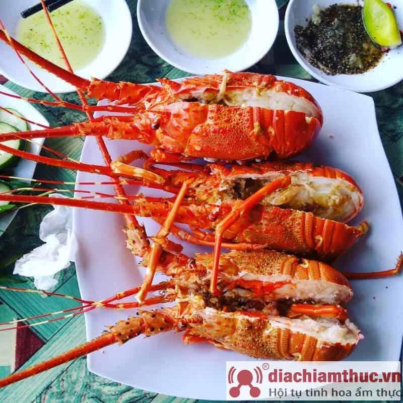 Nhà hàng Biển Việt Nha Trang