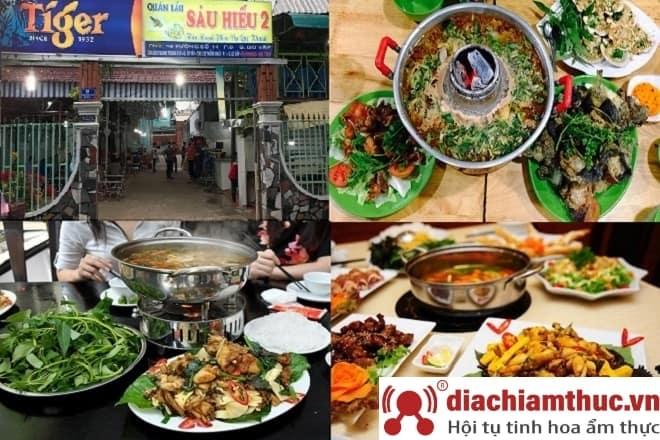 Nhà hàng Gò Vấp HCM