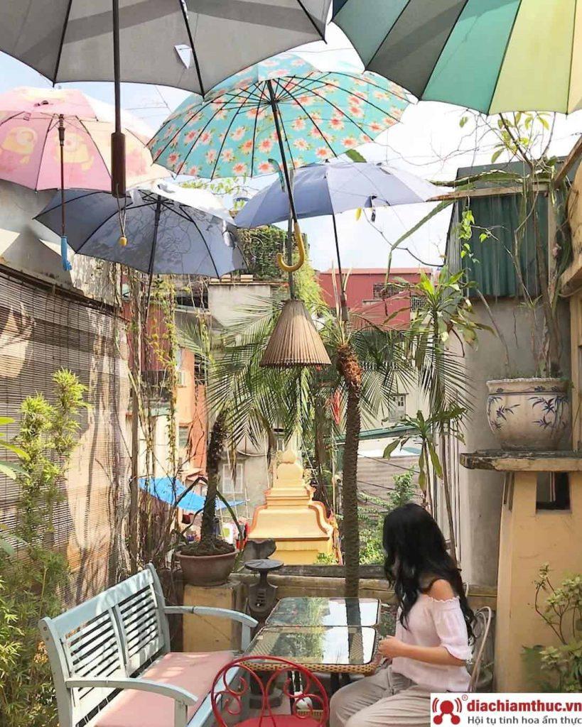 Nola Cafe Hà Nội