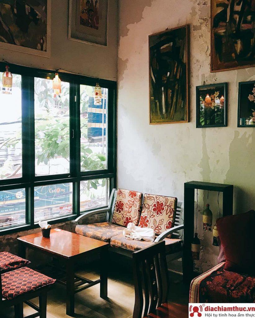 Nola Cafe Hoàn Kiếm Hà Nội