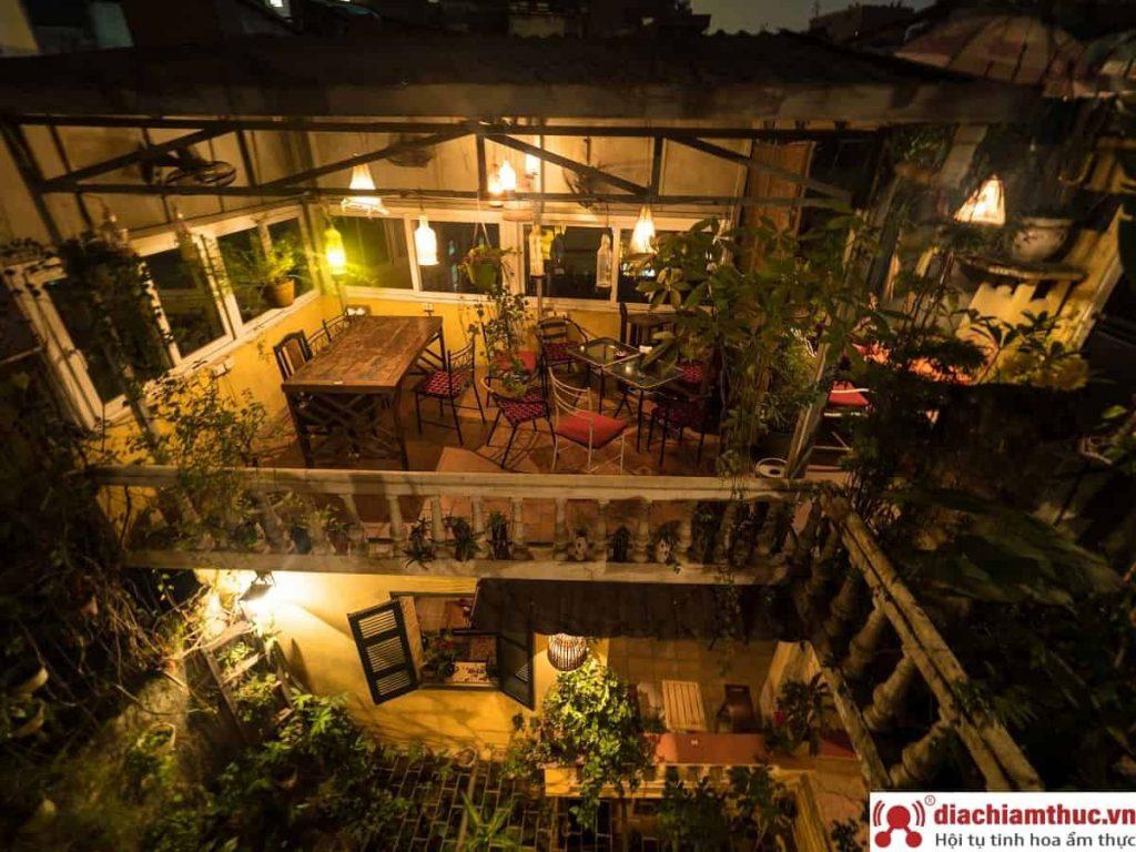 Nola Cafe quận Hoàn Kiếm Hà Nội