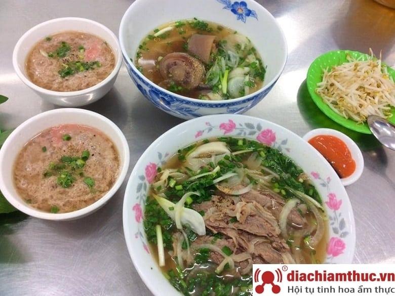 Phở Phú Vương Tân Bình