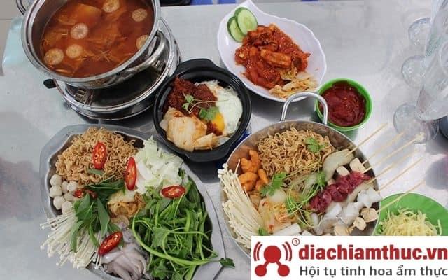 Quán Bà Hạnh Food & Drink Nha Trang