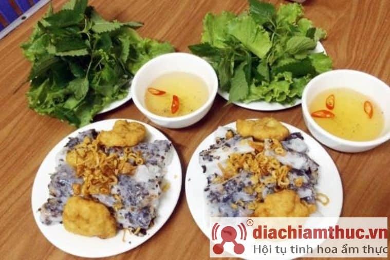 Quán Cây Bàng Hạ Long