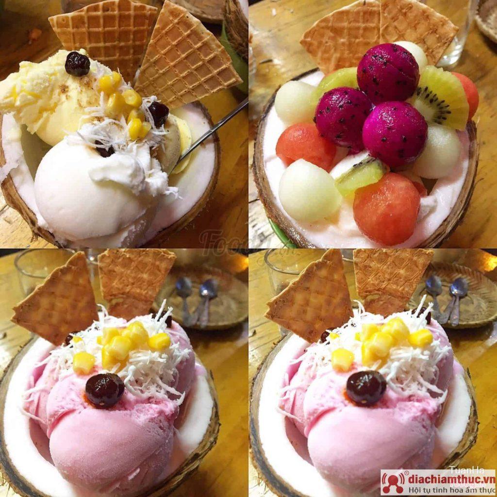 Quán Gió Ice Cream 2