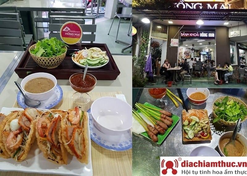 Quán ăn trưa Huế