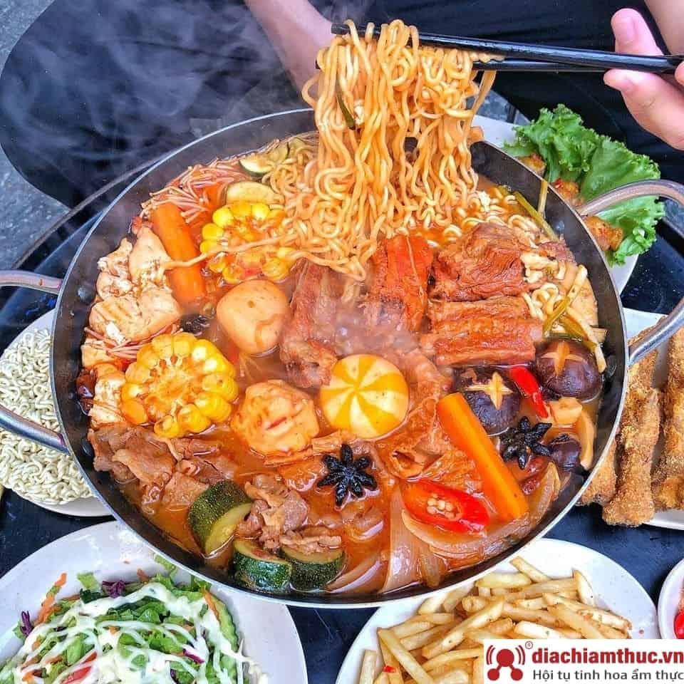 Quán ăn vặt Anh Béo Nha Trang