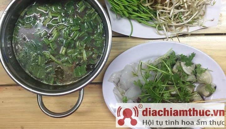Quán lẩu cá kèo & Nướng Nha Trang