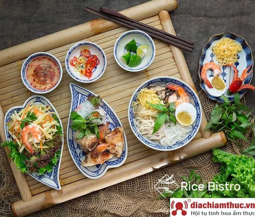Rice Bistro Hà Nội