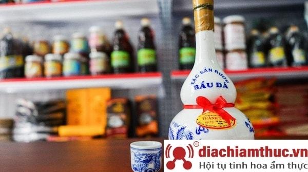 Rượu Bàu Đá Quy Nhơn Bình Định