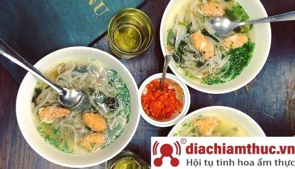 Seaweed Food Huế
