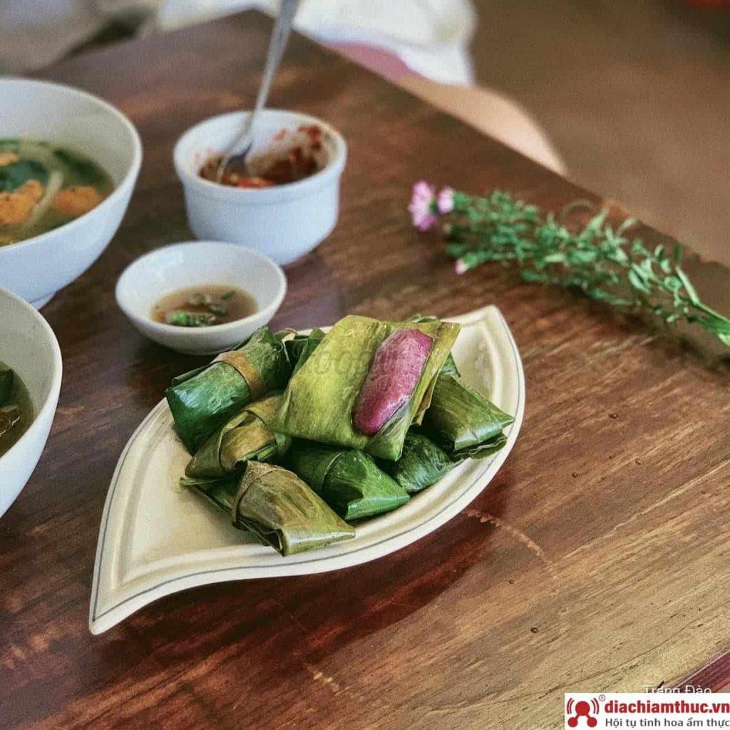 Seaweed Food TP Huế