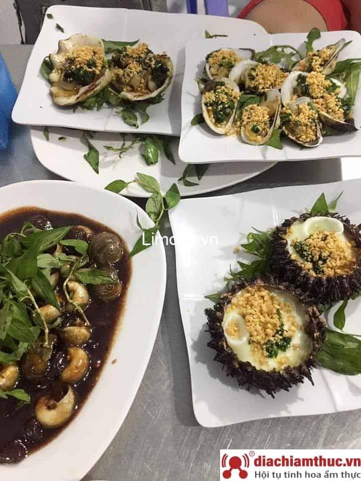 Tre Xanh Quán huyện Côn Đảo