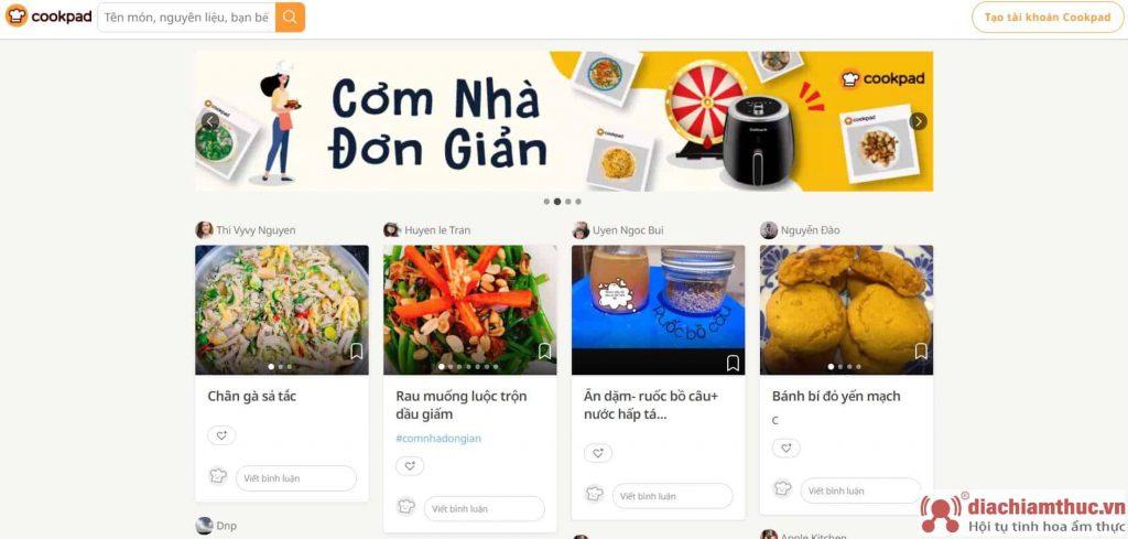 cookpad.com