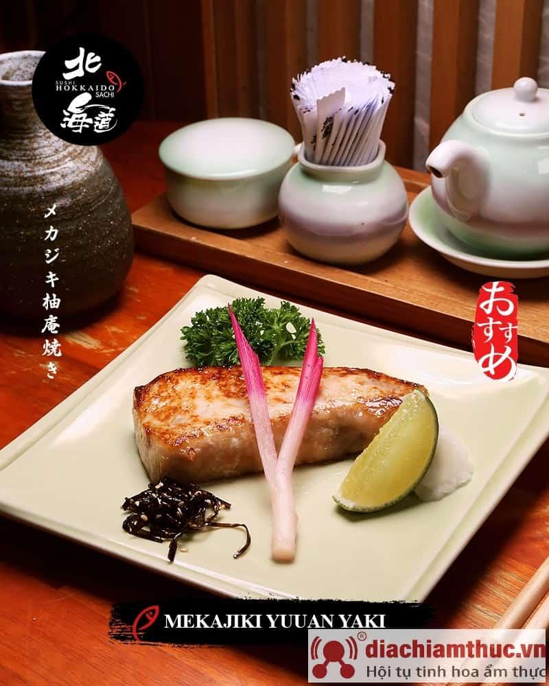 mekajiki yuuan yaki