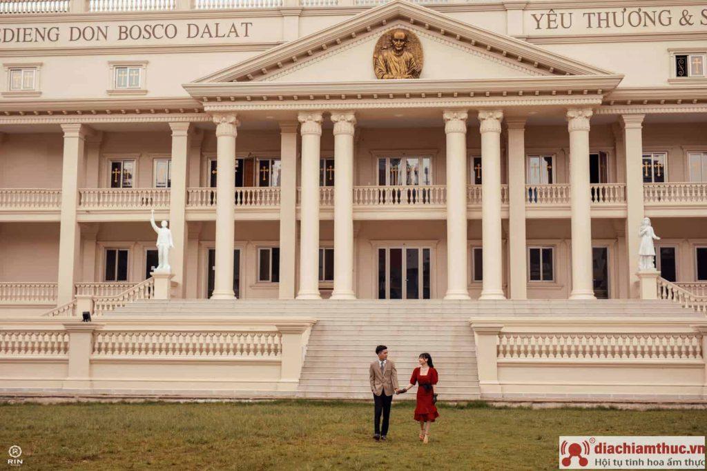 Những địa điểm du lịch mới ở Đà Lạt