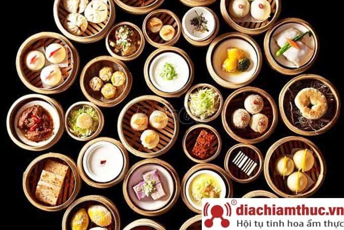 Bách Restaurant - Phan Văn Trị