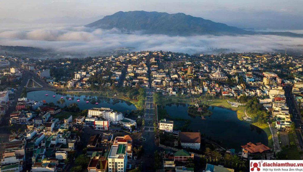 Bảo Lộc – Lâm Đồng