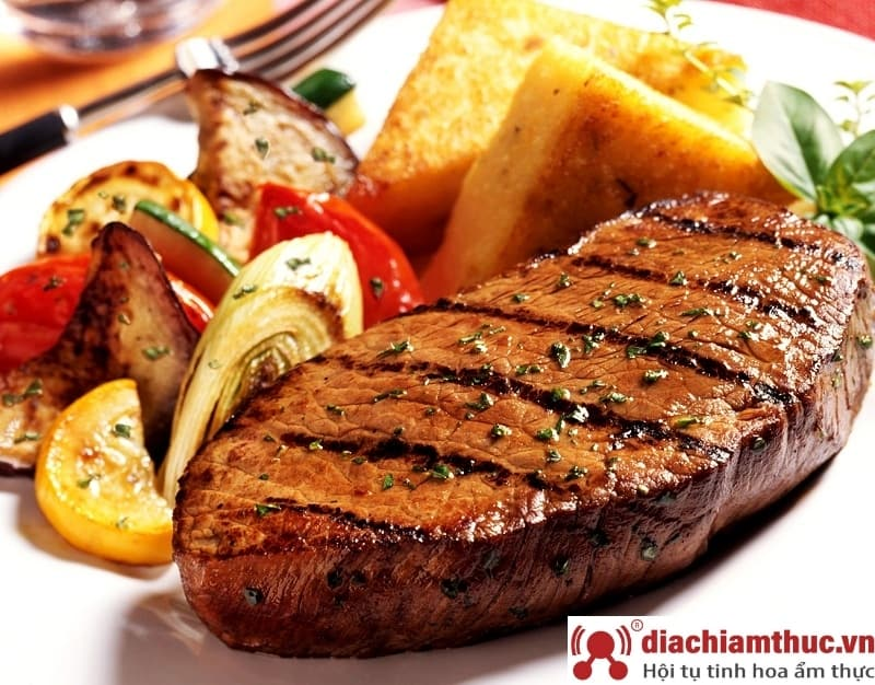 Beefsteak Thủ Đức
