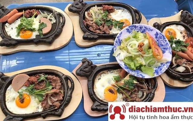 Bò né Dung - Phạm Văn Đồng