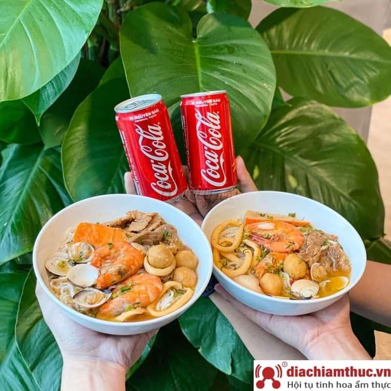 Bún Cay Thái 2 Thuận