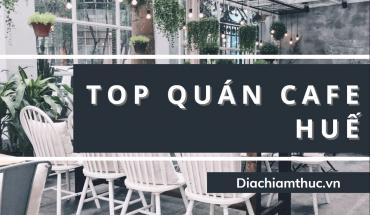 Cafe Huế