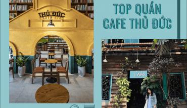 Cafe Thủ Đức