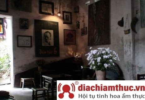 Cafe Trịnh