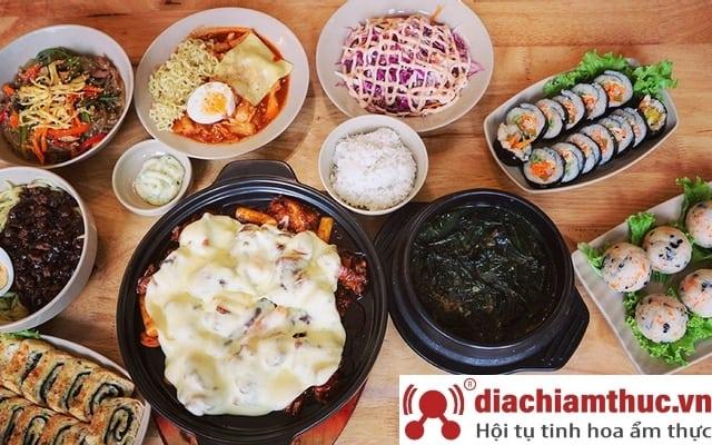 Chuti Korean Food - Hoàng Diệu