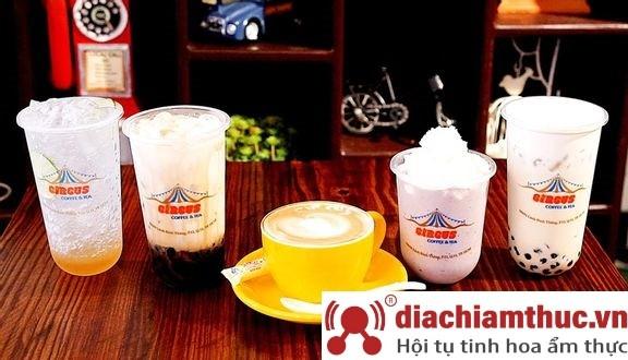 Circus Coffee & Tea