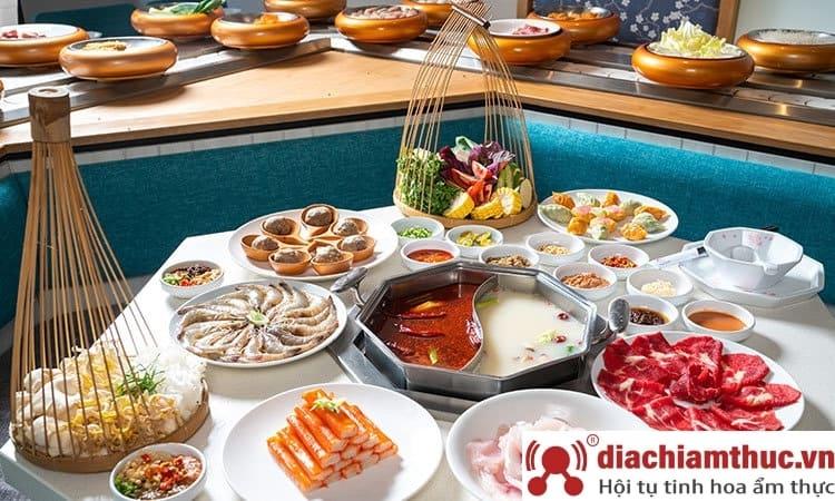 Dao Hua – Hoàng Hoa Thám