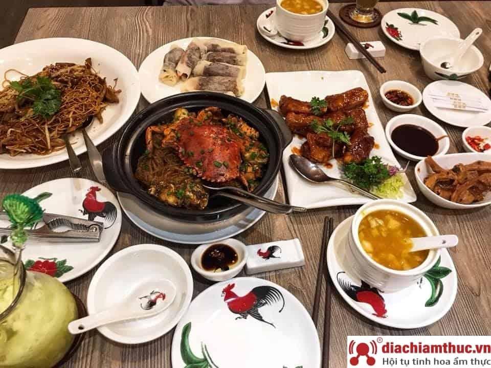 Dim Tu Tac Restaurant