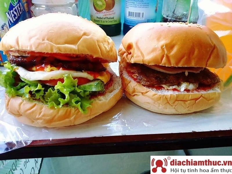 Hamburger 99