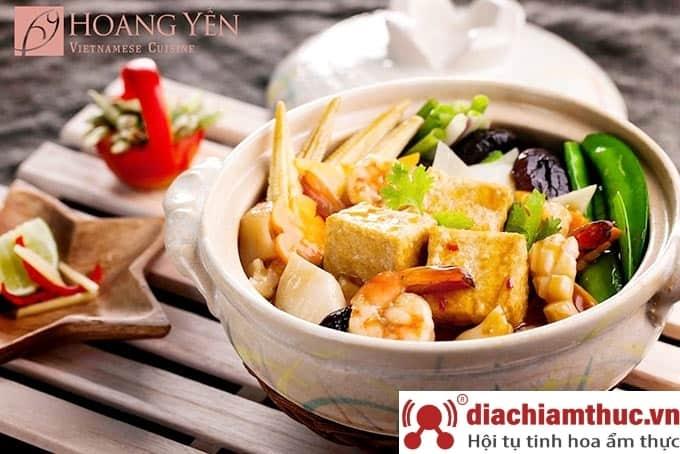 Hoàng Yến Cuisine