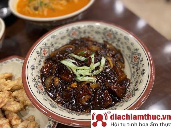 Korean Cuisine Hà Nội