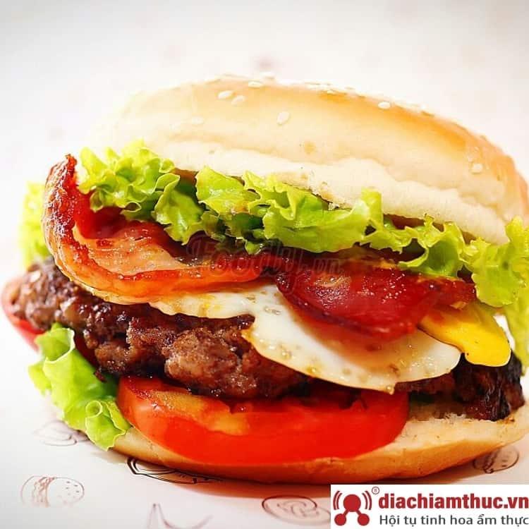 Lu Hamburger & Hot dog