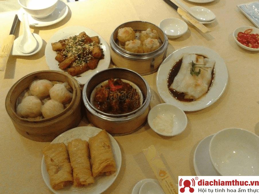 Nhà hàng Cát Khánh
