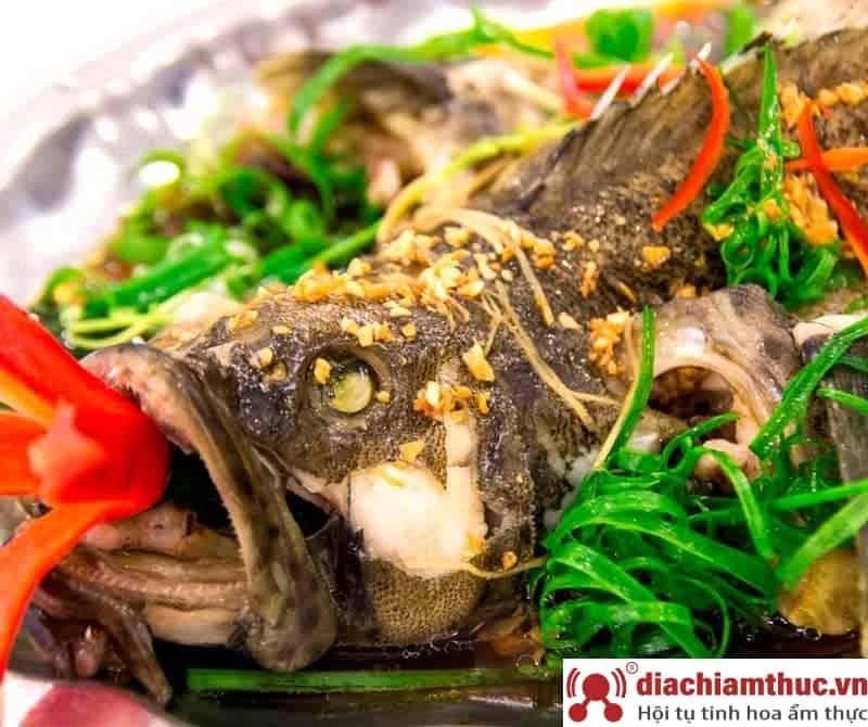 Nhà hàng Hải Châu 3