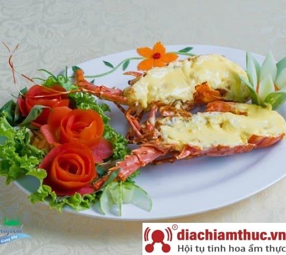 Nhà hàng Hải sản Giang ghẹ