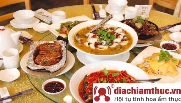 Nhà hàng Lục Đỉnh Ký
