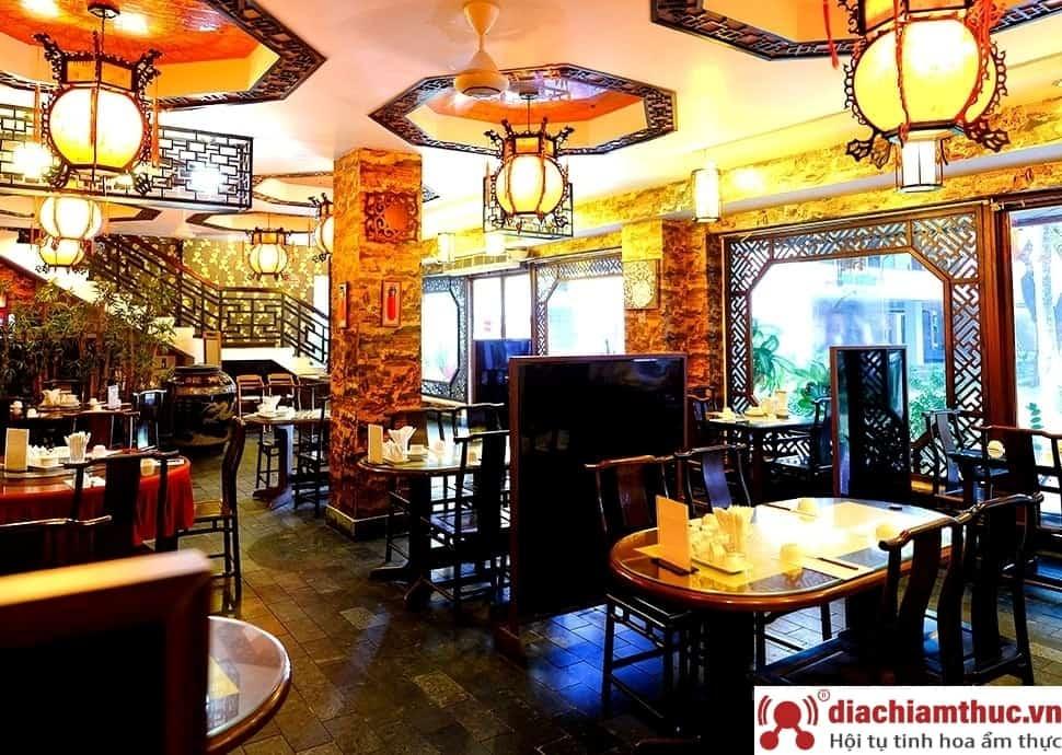 Nhà hàng Shang Chai - SaiGon