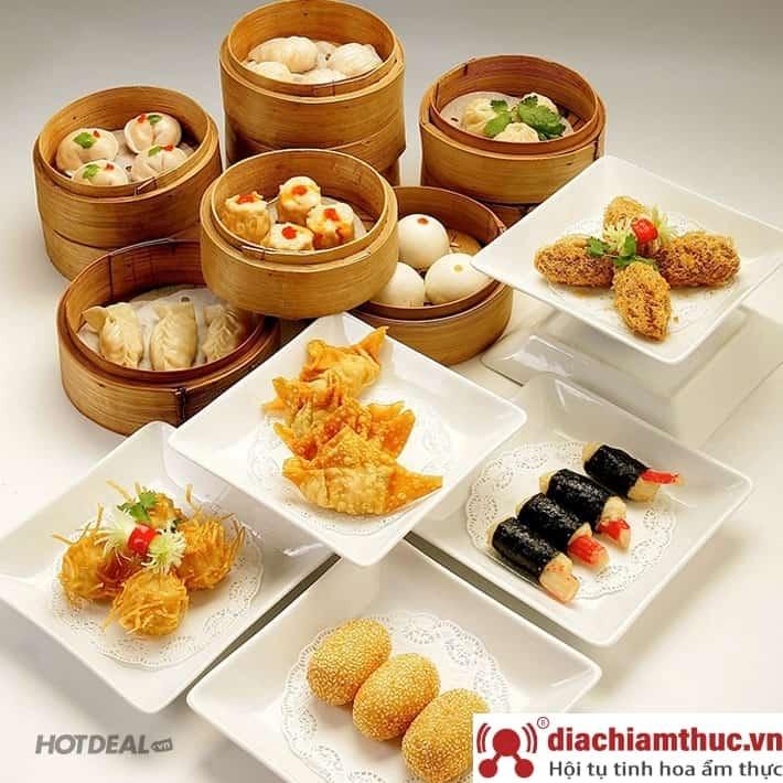 Nhà hàng Thiên Phước – Dimsum & Hải sản