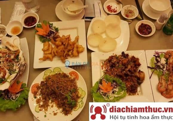 Nhà hàng Thiên Phước Quận 5