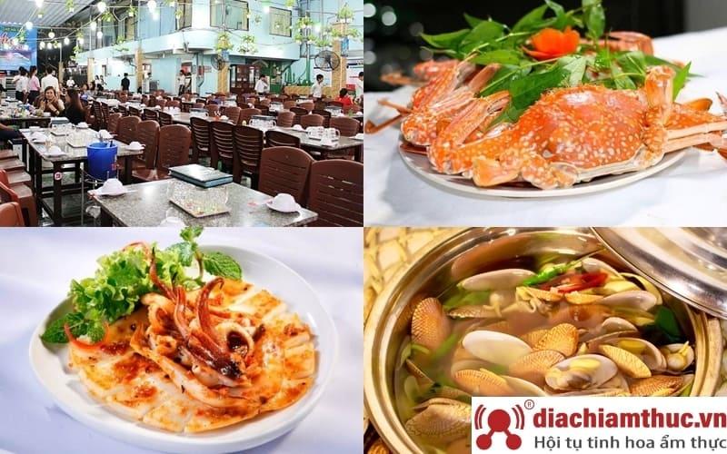 Những nhà hàng Thủ Đức